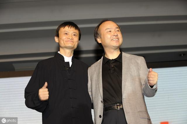 马云和孙正义告诉你:真正的谈判高手是什么样的