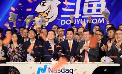 中国科技新巨头崛起!靠做直播起家,成立仅5年跻身互联网30强
