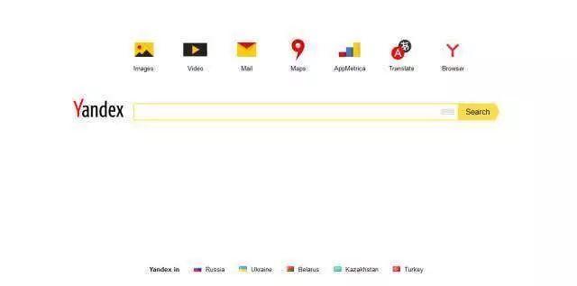 外贸人海外推广5大搜索引擎、4大社交平台,17个工具