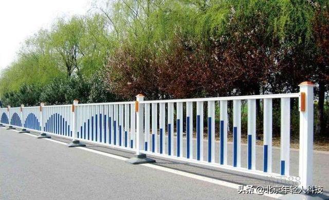 为何路上的隔离护栏悄然消失,AI智能技术告诉你