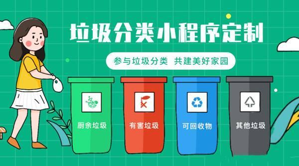 废品回收APP开发解决方案 废品回收APP开发方案