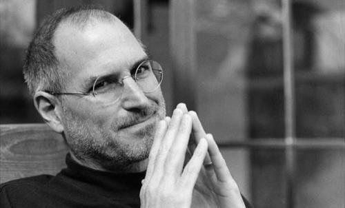 """""""神一样的男人"""",创业、做生意,他的七大成功秘诀,值得你学习"""