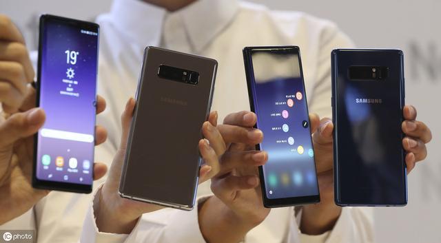 史上最全手机发展史