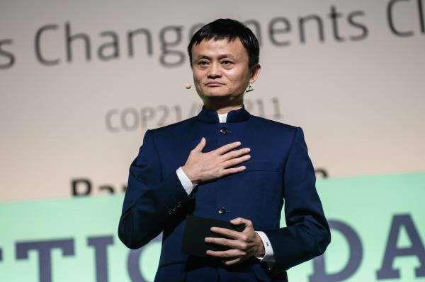 9月10日教师节,中国商界的传奇马云将在这天宣布退休