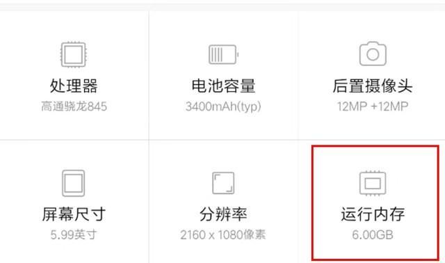 12GB内存真的有用么 多花300元体验差在哪里?