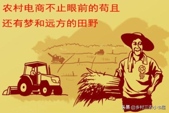农产品电商创业:砍掉一切中间环节