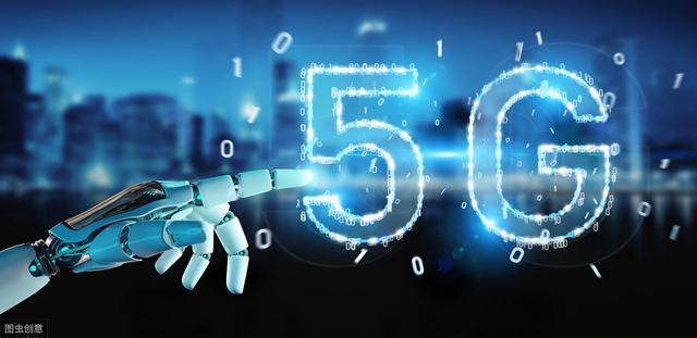 5G已来,下一个黄金时代属于物联网?