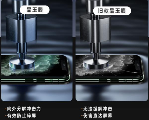让颜值更出众,iPhone 11 个性手机壳推荐
