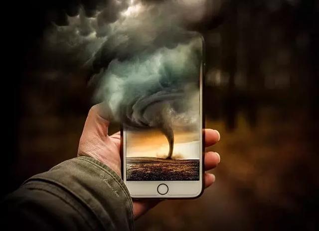 5G时代,你的手机可能会这样拍照
