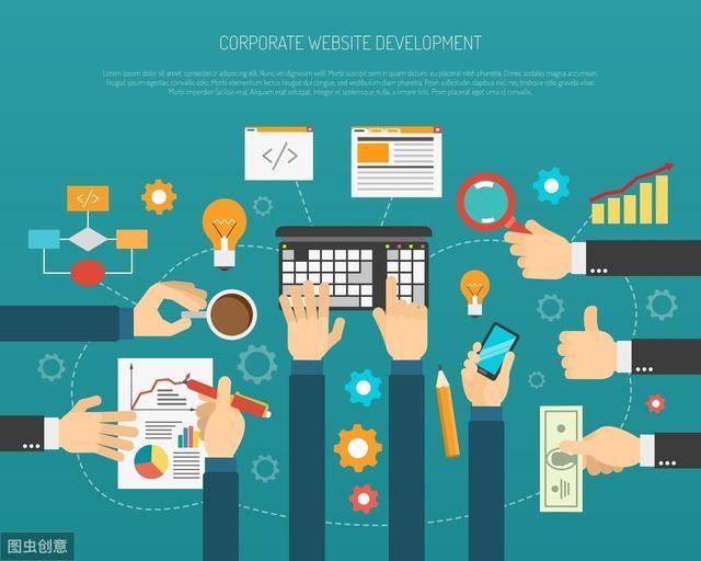 百度推广怎么做丨网络营销和网络推广有什么区别?