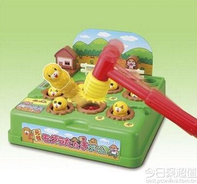 qq打地鼠_什么是打地鼠小游戏,打地鼠游戏技巧-闻蜂网