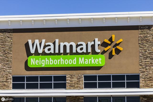 为什么美国人购物去沃尔玛、而我们却上天猫淘宝?差异在哪