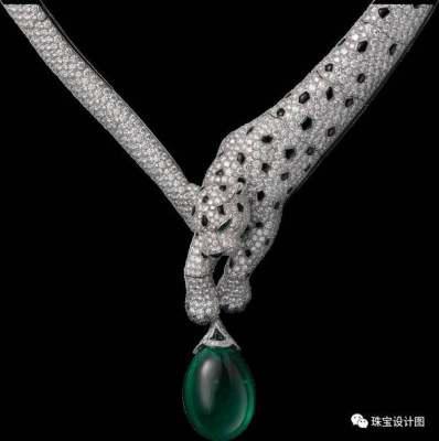 大牌的黑历史:Cartier,豹的进化史
