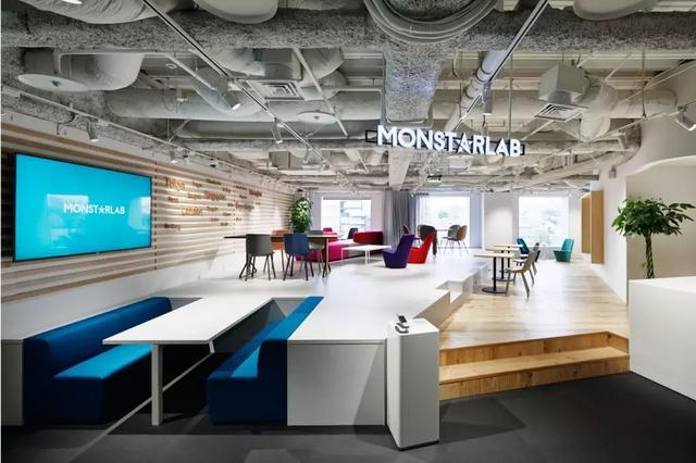 从曼谷开始,Monstar Lab 进军共享办公领域