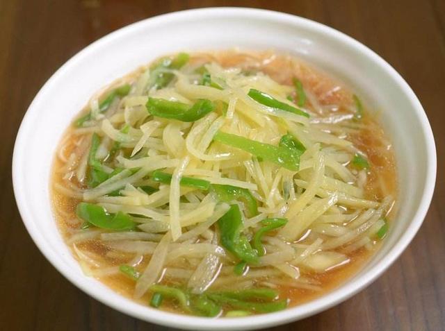 营养师推荐蔬菜:青椒,有着特殊的营养价值