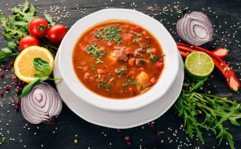 罗宋汤是什么 喝罗宋汤居然有这么多好处