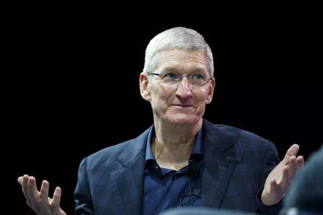 iPhone11不搭载5G是有原因的,库克是真的老谋深算