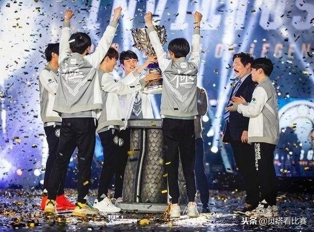 盘点2018年五大最精彩BO5:S赛八强IG打KT,仅排第二名?