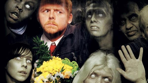全球最好看的17部丧尸电影,经典中的经典!