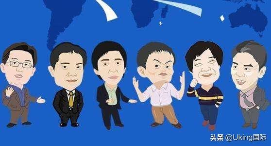 腾讯和阿里最大股份都是外国公司,为什么还会说是中国的企业?