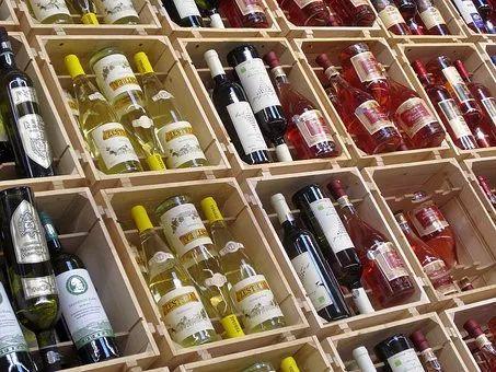 看美女醉鹅娘如何搅动红酒市场,成为天猫红酒第一店