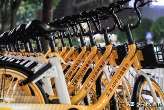 美团单车改色+提价,摩拜情怀改变不了王兴的意志