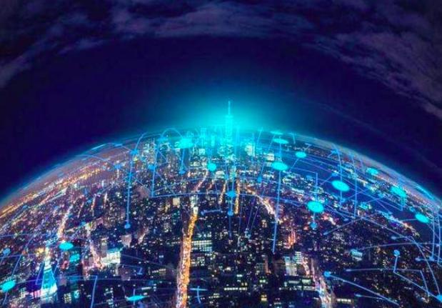 首个6G白皮书出炉,各国提出6G方案,华为计划发射10000颗卫星