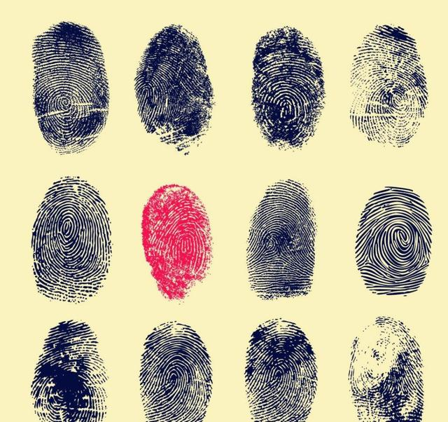 古代明明没有指纹识别的设备,为何要按手印?网友:长见识了