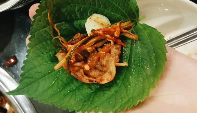 苏子叶的几种新吃法,简单美味又下饭,学会了可以做给家人吃