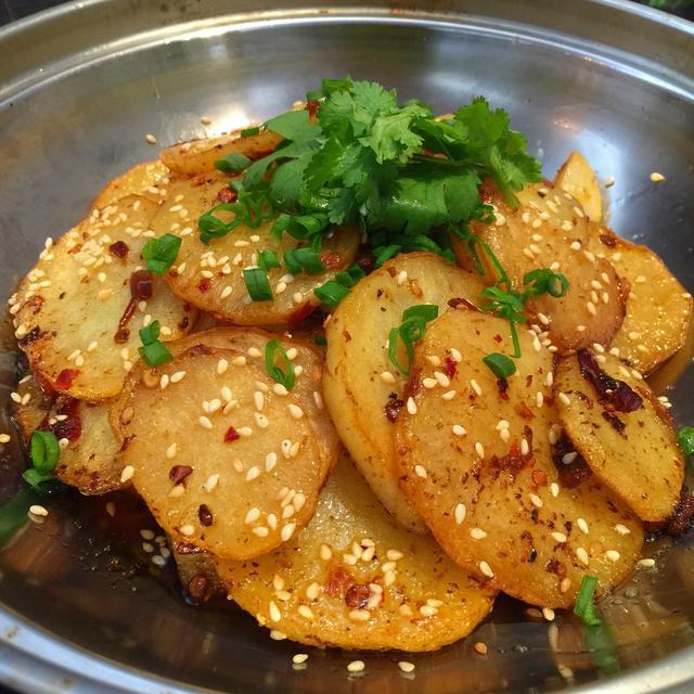 17种土豆的做法,学会了每周都要做几次,吃完念念不忘,超好吃