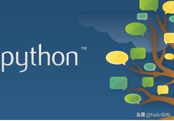 知乎用Go替代Python,说明了啥