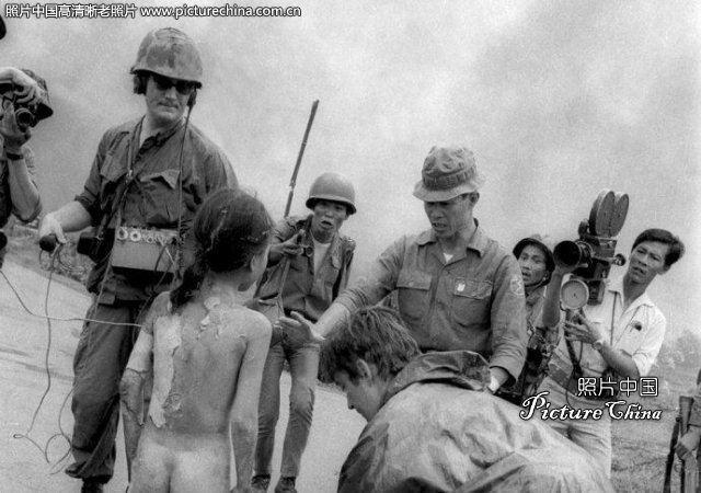 改变越战命运的普通女孩——潘金淑,那个战火中的女孩