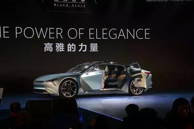 华泰汽车集团总裁王向银加盟 全铝车身打造 百公里加速仅为3.5秒