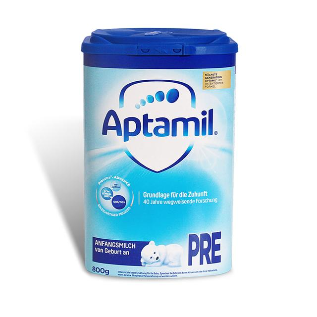 欧洲销量第一的奶粉,到底值不值得买?