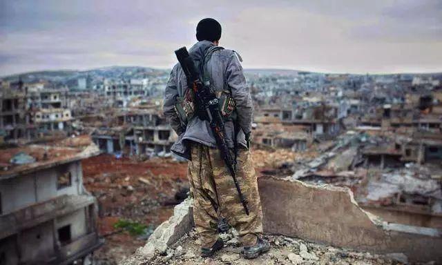 叙利亚已国将不国,8年内战不止,究竟是为了什么?