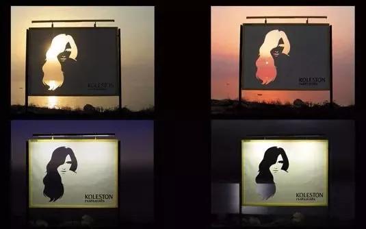 史上最有创意的户外广告合集