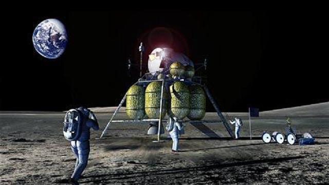 中国登月计划最新情况解读,了解中国登月计划最新情况!