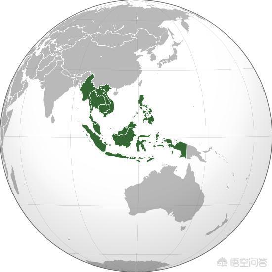 亚洲面积和人口多少(亚洲各国面积人口排名)-fm分享网