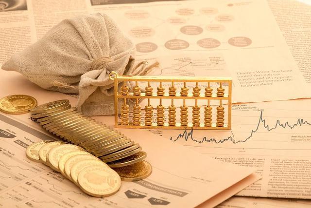 这13个赚钱方法,让你的财富快速增值