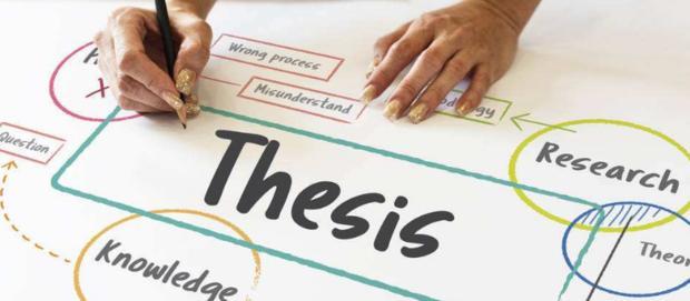 毕业论文摘要怎么写?