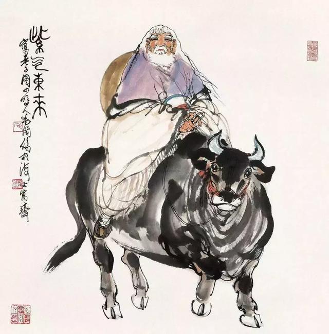 """长知识丨中国传统文化中""""紫色""""为何寓意高贵"""