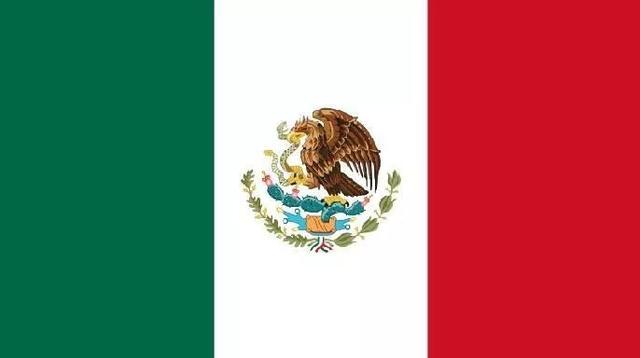 墨西哥国家简介