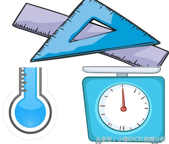 一磅等于多少克?一米等于多少英尺?-Excel帮你自动便捷转换