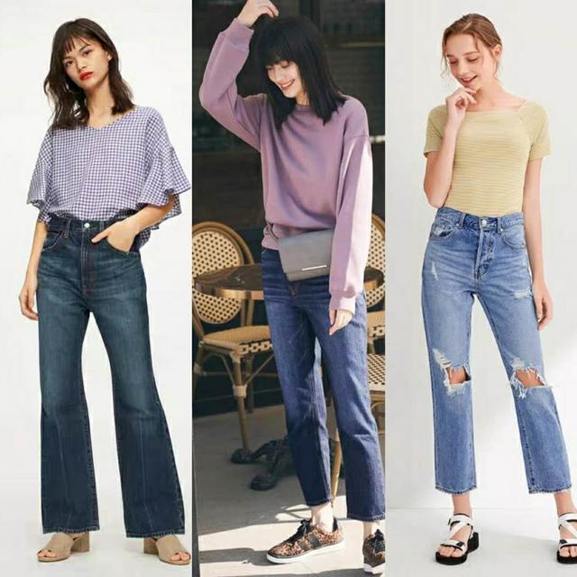 除了优衣库,还有这10个女装品牌值得买!平价有质感,适合小个子