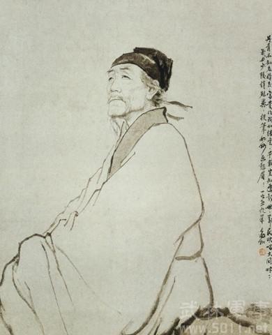 杜甫是哪个朝代的诗人 杜甫的诗表达了什么