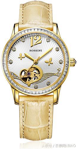 罗西尼手表系列简评