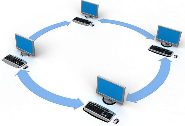 计算机网络的主要功能