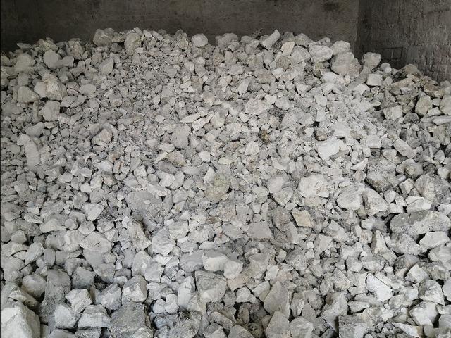 石灰的广泛用途
