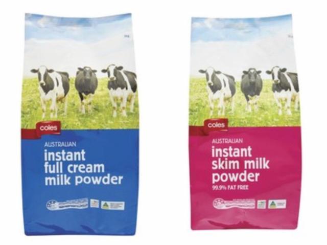 中国人最爱的10种澳洲成人奶粉详细介绍