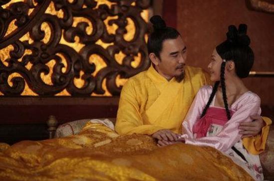 """古代嫔妃生理期时,如果皇帝""""宠幸""""该怎么办?网友:真聪明"""